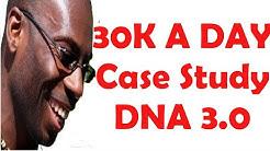 DNA Wealth Blueprint 3.0 - $30K+ Per Day Case Study