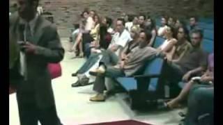 3 / 5 - Constelação de Órion - Pr. Rodrigo Silva