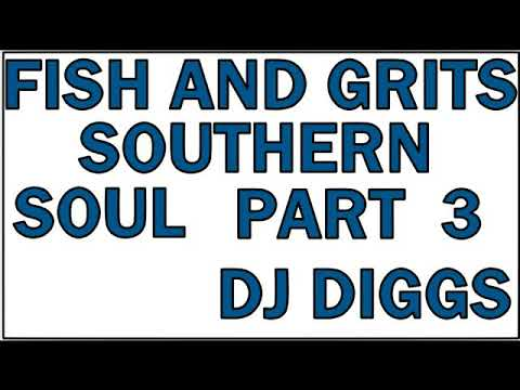 NEW AND OLD SOUTHERN SOUL MIXX....DJ DIGGS(CDS 6 FOR 23.00)