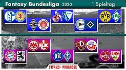 Fantasy Bundesliga