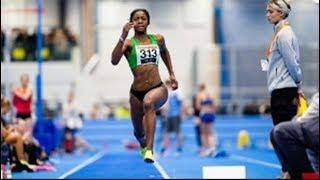 Khaddi Sagnia sets personal best Long Jump of 6.85