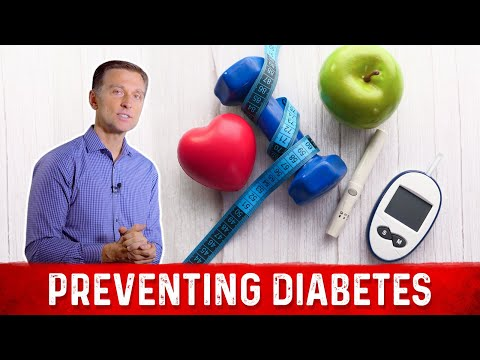 How to Prevent Diabetes & its Complications