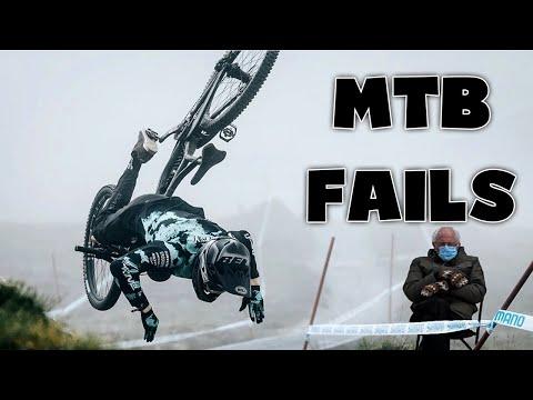 MTB Fails 2021 #10 | Best MTB Fails Compilation 2021 ( NEW )