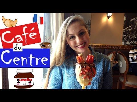 #AlineAprova: Café Du Centre - Curitiba