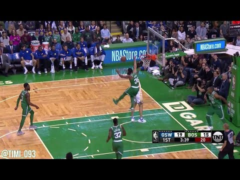 Why Marcus Smart may shoot 0/7 and still have plus-15 in the game?