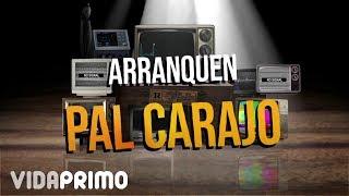 Tempo - Y Los Cojones Pa Cuando? [Lyric Video]
