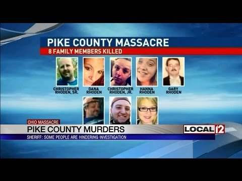 Sheriff: People are hindering Pike County...