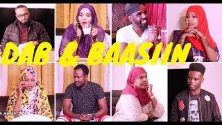 FILIM CUSUB: DAB & BAASIIN JILAAYAAL CAAN AH 2019