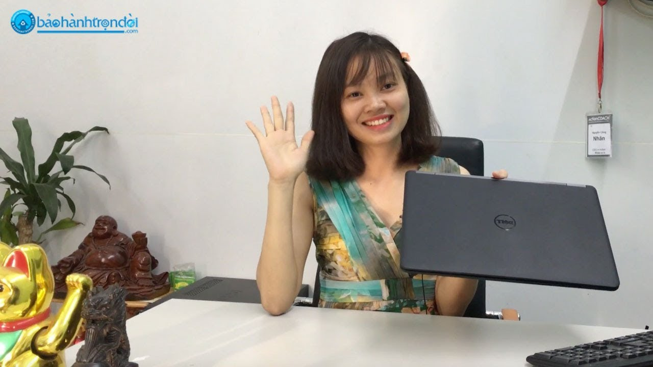 Dell Latitude E7450 | Core i5 5300U | 8G RAM | 256G SSD | 14
