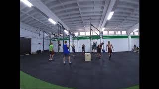 CrossFit Motus Training 12.06.19
