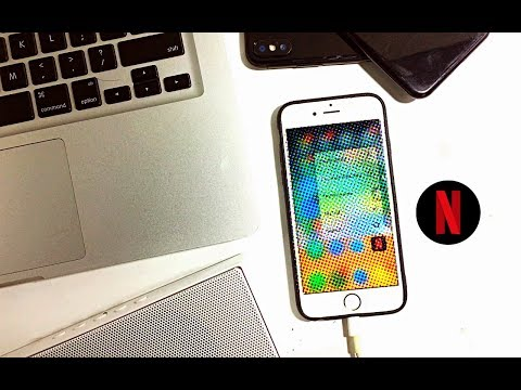 How to get Netflix For FREE! l 2018 No PCMACNo Jailbreak