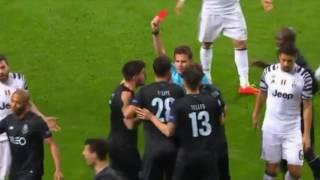 IL CAMMINO DELLA JUVENTUS F.C IN CHAMPIONS LEAGUE 2016/17