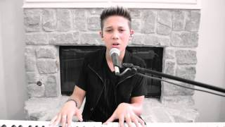 Jar of Hearts - Christina Perri (Cover by Grant from KIDZ BOP)