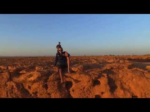 sahara adventure..desert drone fligth 2016.drone footage from algeria