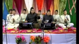 Saaya e ahmad e mukhtar mubarak bashad By The Hussain Group Sufi Qawwal 1