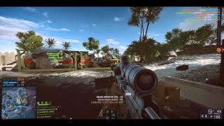 Battlefield 4 - Leftover Ep10 : NPS EWIO2