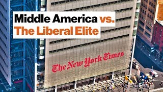 Middle America vs. The Liberal Elite: What Does It Mean to Be All-American? | Ariel Levy