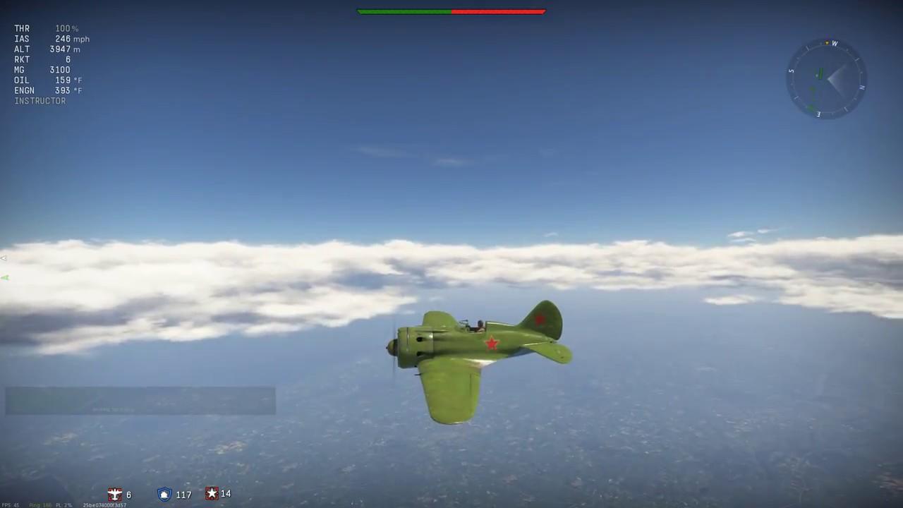 Bomber Genocide! E1 - War Thunder Planes Gameplay - YouTube