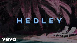 Hedley - Wild (Audio)