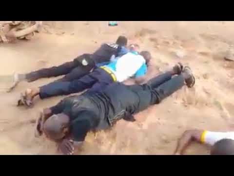 Gunmen invade political meeting in Enugu, says no election on Biafra land