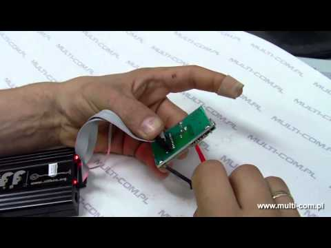 Sony Xperia LT26i  - JTAG/RIFF Connection Unbrick (repair Dead Boot)