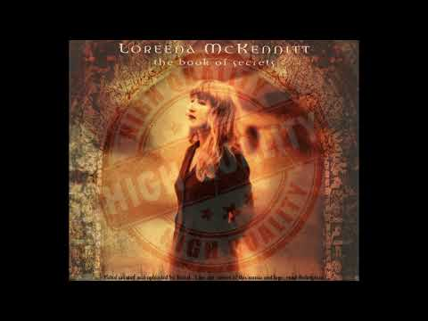 [HQ/HD] Loreena McKennitt - The Book Of Secrets  - 1997 - Full Album