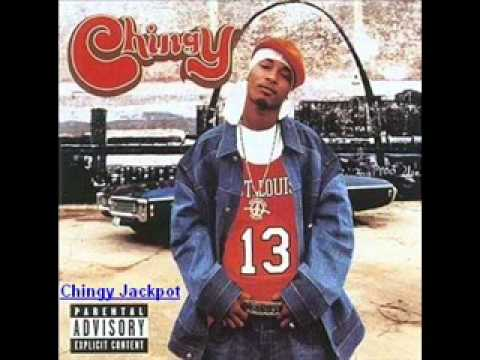 Great Songs From The Album Chingy - Jackpot!