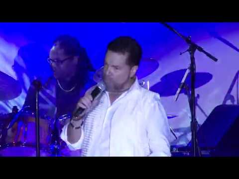 If not now when 8 30 2017 Clint Holmes Closing night Golden Nugget Las Vegas