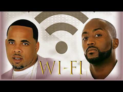 Tyree Neal feat. Alvin Ray - Wi-Fi