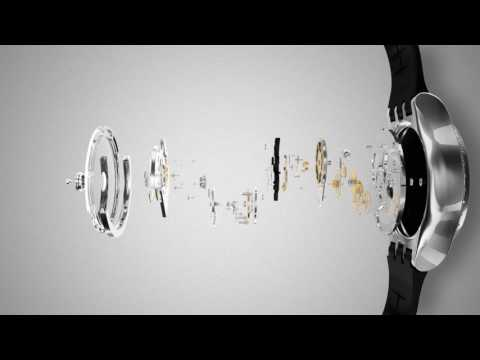 What Is A Mechanical Watch? - Swatch SISTEM51 IRONY