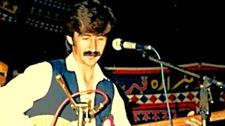 Dawood Sarkhosh old songs - آهنگهای قدیمی داوود سرخوش