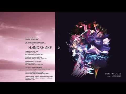 Boys in Lilies - Handshake (2-3)