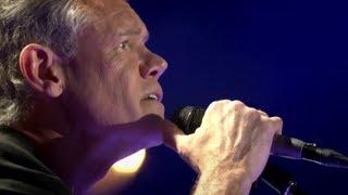 Randy Travis -Tonight I