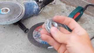Как пользоваться плиткорезом: правила и техника безопасности (видео)