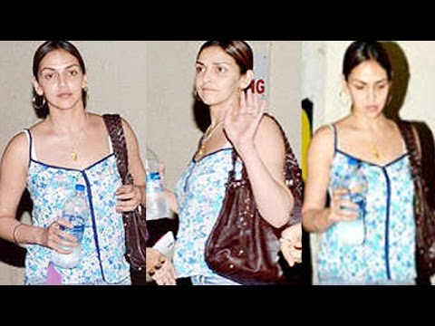 After Soha Ali Khan, Esha Deol Is PREGNANT | Congratulations