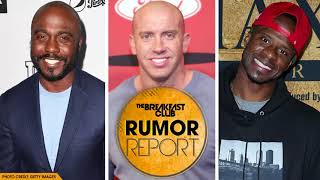 connectYoutube - Three NFL Network Analysts Accused of Sexual Harassment