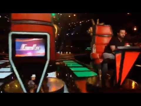 Michael Lynch   The Voice USA 2013 Auditions