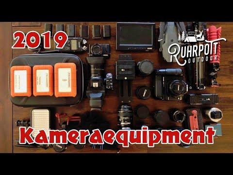 Video Equipment 2019 - Teil 1 - Ruhrpott Outdoor 1815
