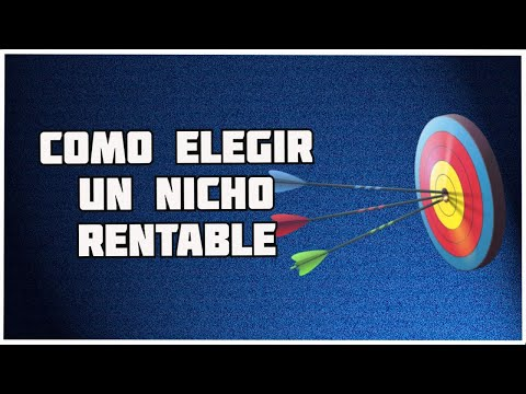 #3 Cómo Elegir Tu Nicho De Mercado (Reglas) - CURSO DE MARKETING