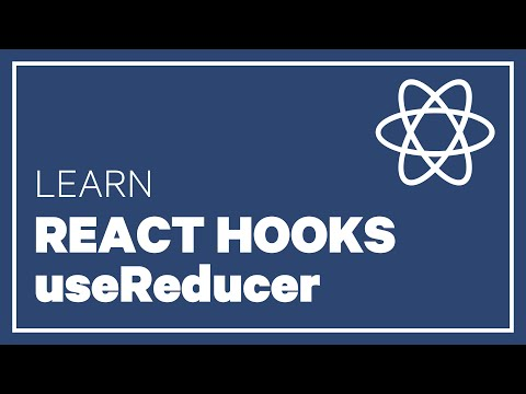 How to use React useReducer hook in your React applications thumbnail