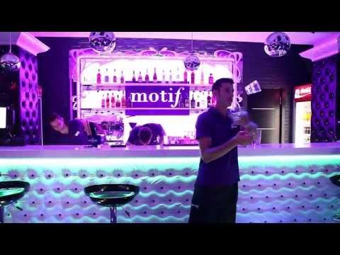Motif Karaoke Bar Opening Jun2013