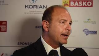Silver Economy Forum: Intervista a Giovanni D'Alessandro