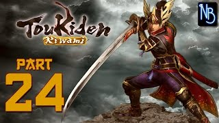 Toukiden Kiwami Walkthrough Part 24 No Commentary