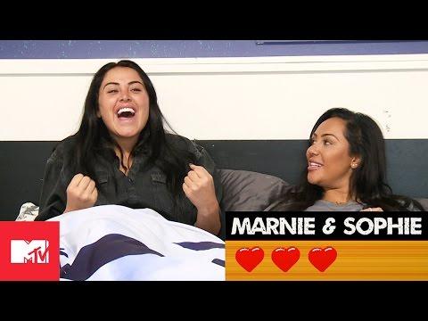 GEORDIE SHORE 14 | THE CAST PLAY MRS & MRS | MTV UK