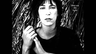 Patti Smith- People Have the Power