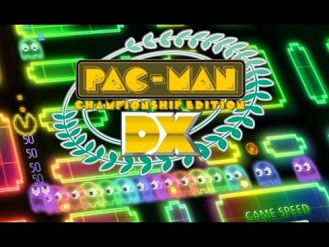 PAC-MAN Championship Edition DX+ -- Ghost Combo