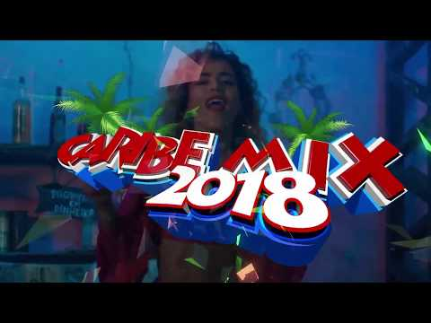 Spot Caribe Mix 2018