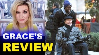 The Upside Movie Review