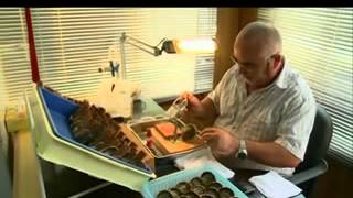 RAK Pearls Holding LLC, reviving the pearling industry in the Gulf  presented by BBC World News