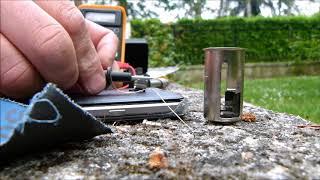 Réparation  panne allume cigare sur twingo 1 phase 2   1997